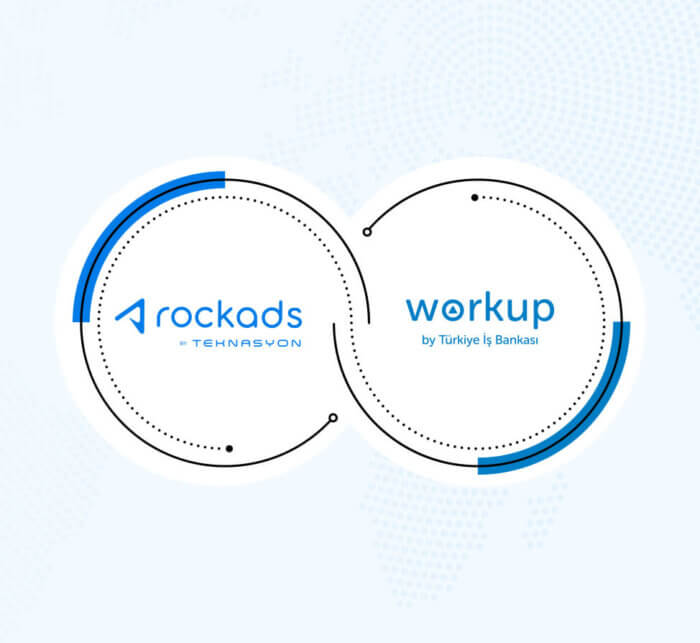 Teknasyon and Workup collaborate!