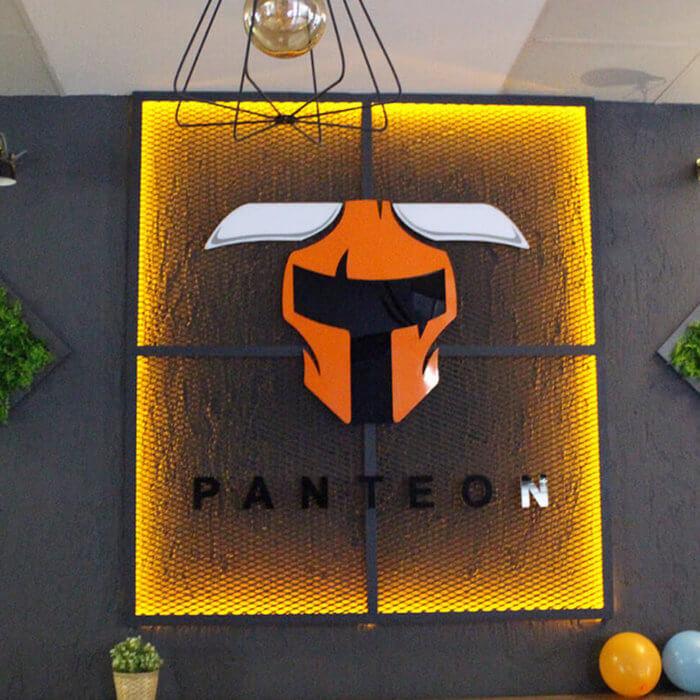 Panteon, Teknasyon Yatırımıyla Dünyaya Açılacak!