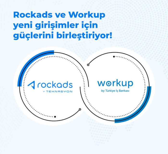 Teknasyon and Workup collaborate!