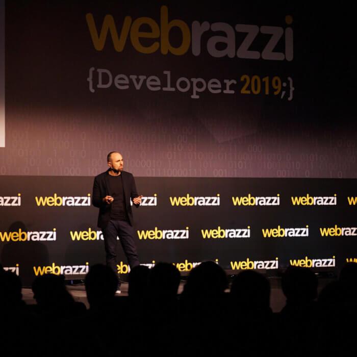 Teknasyon, Webrazzi Developer etkinliğinde Gümüş Sponsor!
