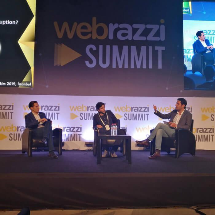 Webrazzi Summit 2019